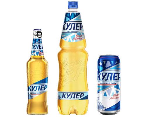 Пиво Балтика Кулер ПЭТ 1,33 л | Чингисхан — товары для пикника!