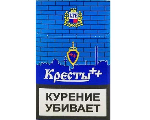 Где купить сигареты кресты блу сигарета купить