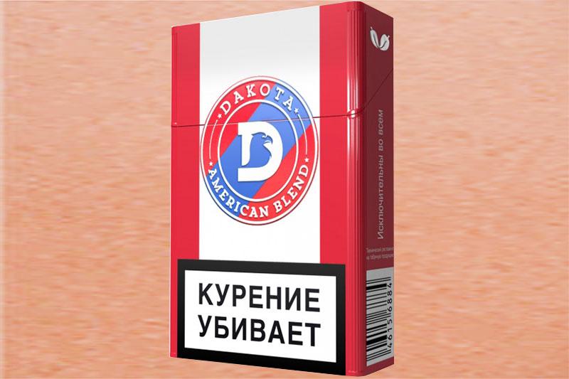 Дакота сигареты купить в туле гильзы для сигарет купить в пензе